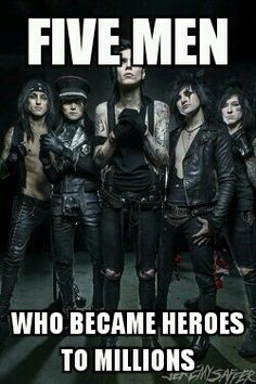 Couldn't agree more BVB are amazing