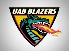 18 Best Uab University Of Alabama At Birmingham Blazers