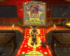 wizard 101 level 100 pics | Wizard101 Fire Spells