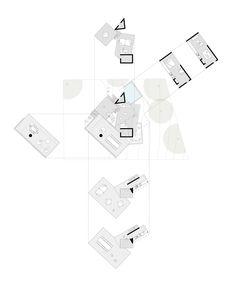 Galería de Conoce la propuesta de Tatiana Bilbao Estudio para 'Experimenta Urbana' - 3
