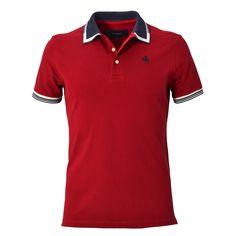 Ferrari Shop - Abbigliamento e merchandising Blazer Fashion, Man Fashion, Ralph Lauren Style, Camisa Polo, Polo Shirt, T Shirt, Ferrari, Stylish, Motorcycles