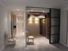 lits escamotables espace loggia entr e salon ou chambre pinterest lit escamotable lits. Black Bedroom Furniture Sets. Home Design Ideas