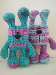 """""""stokrotka: szydełko/crochet"""" #crotchet #animals #toys #crotchetanimals Crotchet Animals Must make!"""