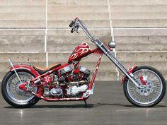 Old Skool - Custom Project Bikes - Thundercity Motor Cycles Bobber Chopper, Super Bikes, Old Skool, Choppers, Motorbikes, Bobbers, Gallery, Vehicles, Keys