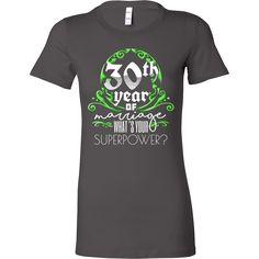 Anniversary Gift 50 Years Of Marriage Bella Shirt 20 Years Of Marriage, T Shirt Press, Bella Shirts, Color Quotes, 50th, Anniversary Gifts, Tee Shirts, Mens Tops, 30 Years