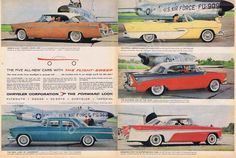 Plymouth Belvedere, Us Air Force, Newport, Dodge