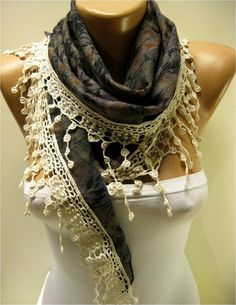 want this scarf