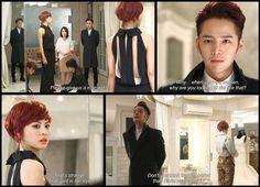 Beautiful Man ♥ Recap 08 ♥ IU ♥ Jan Geun Suk