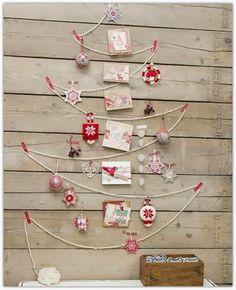 Art Symphony: Alternative Christmas Trees II