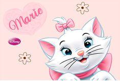 Marie Cat, Disney Music, Arte Disney, Cute Disney Wallpaper, Creative Pictures, Pink Cat, Art Drawings Sketches, Gummy Bears, Disney Love