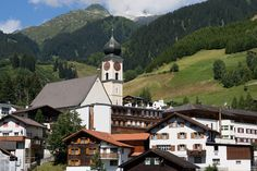 Disentis/Mustér (Kanton Graubünden)