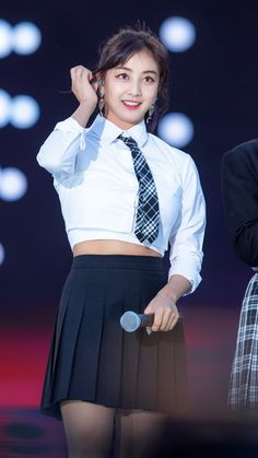 #TWICE #JIHYO : LOTTE Family Concert