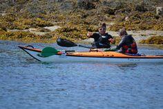 Et si je demandais un stage de kayak pour mon prochain anniversaire?