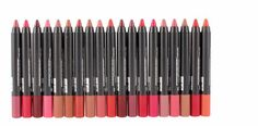 Makeup kissproof lip pencil cosmetic matte makeup long lasting effect Powdery Matte Soft Lipstick pencil 1pcs sharpener