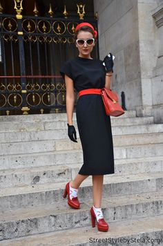 Gabriela Atanasov, Paris Paris Street, Dresses For Work, Street Style, Style Inspiration, Blog, Fashion, Style, Moda, Urban Style