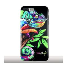 Chameleon, Coque iPhone 7 Plus incassable, Kanneja ART Coque Iphone 7 Plus, Iphone 7 Plus Cases, Coque Ipad Mini, Portable Apple, Coque Sony Xperia, Apple Iphone, Telephone Iphone, Smartphone, Chameleon