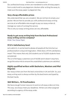 How To Write An Evaluation Paper With Sample Essays  Essay Topics