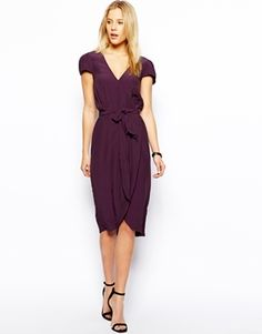 Laura, check out asos.com sooooo many dresses. i just spent 45 minutes on HALF of the sale dresses