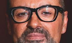 George Michael Wanders into the room C 1987 Sony BMG Music Entertainment UK Limited KKEEYY The sound engineer pops out for lunch