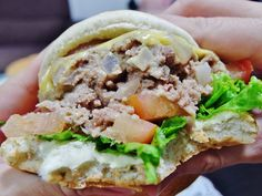 Steamed Cheeseburger Recipe