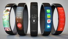 Los rejojes inteligentes o smartwatches