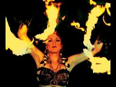 Fire Dance Pre-Performance & Safety how-to with Jodi Waseca | World Dance New York