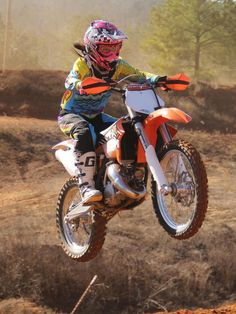 Motocross girl all the way bitches its my life<3 #motorcrosschick