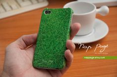 Iphone 4s Iphone 4 Blackberry mobile Case handmade by NapPage, $19.90