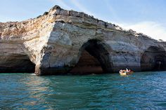 Benagil Sea Cave Algarve Portugal | Flickr - Photo Sharing!