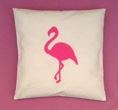 Pink Flamingo  Alice In Wonderland Cream Unique by BeUniqueBaby