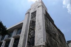 Image result for Capitol Theater (Manila)