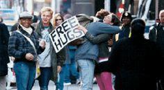 I need hugs!
