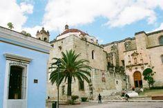 Oaxaca - Mexico