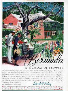 9da66ecee Photos  Bermuda Tourism Ads From The - Bernews