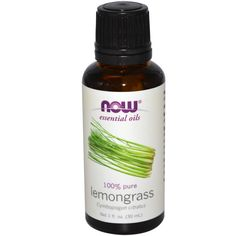 iHerb: Now Foods, Essential Oils, Lemongrass, 1 fl oz (30 ml) - Review     Never thought that you could use this against mosquitoes/insects. I simple bought this this for the beautiful lemongrass smell (thanks to Lemongrass tea). Mix this with water, and spray! Our walk-in wardrobe now has a nice summer scent. If you have a sauna: Try mixing this with sauna water, and feel the summer. My personal fav of any essential oils I have ever used. I'm surely gonna buy this again.