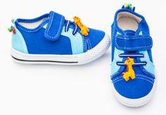Kids sneakers from Lumela afrika - 2770