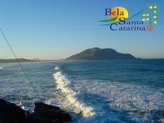 Praia do Santinho - http://www.belasantacatarina.com.br/ingleses