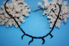 @BlackCoral4you Black Coral and Sterling Silver / Coral Negro y Plata de Ley  http://blackcoral4you.wordpress.com/necklaces-io-collares/stock/