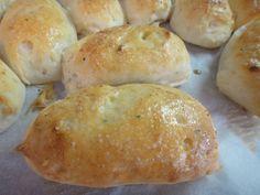 Breadsticks Inspired By Olive Garden    Better Batter Gluten Free Flour