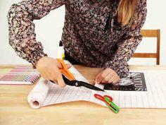Päällystä koulukirjat helposti Live