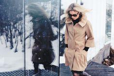 Winter Wonderland  Created  by  Lanya-Michèle