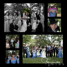 Fauquier Fotos | Warrenton, VA | Posts, bridal party, wedding party, photography  fun images