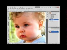 Photoshop Tutorial - Turn Photo Into An Oil Painting