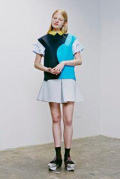 Eudon Choi, Look #17