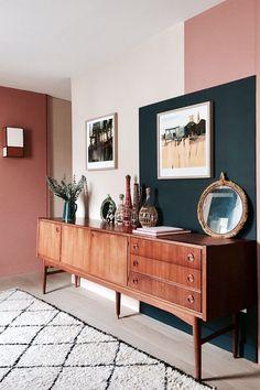 Home Room Design, Home Interior Design, Interior Decorating, House Design, Interior Colors, Home Living Room, Living Room Decor, Bedroom Decor, Living Room Colors