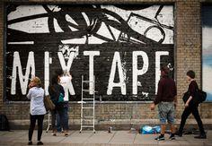 mixtape by studio lulalabò | www.radioohm.it/mixtape