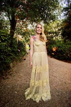 Princess Diana Niece, Day Dresses, Flower Girl Dresses, Kitty Spencer, Glamorous Outfits, Red Carpet Looks, Italian Fashion, Spring Summer Fashion, Dress Up