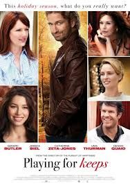Free Online Movies: Playing for Keeps (2012) | Full HD DVD rip | Free Online Latest Full Movies Download