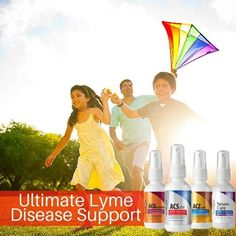 We have the support you need in your battle against Lyme! #LymeNow #LymeDisease #LymeTreatment #ResultsRNA…