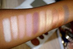 BH Cosmetics Carli Bybel 14 Eyeshadow & Highlighter Palette